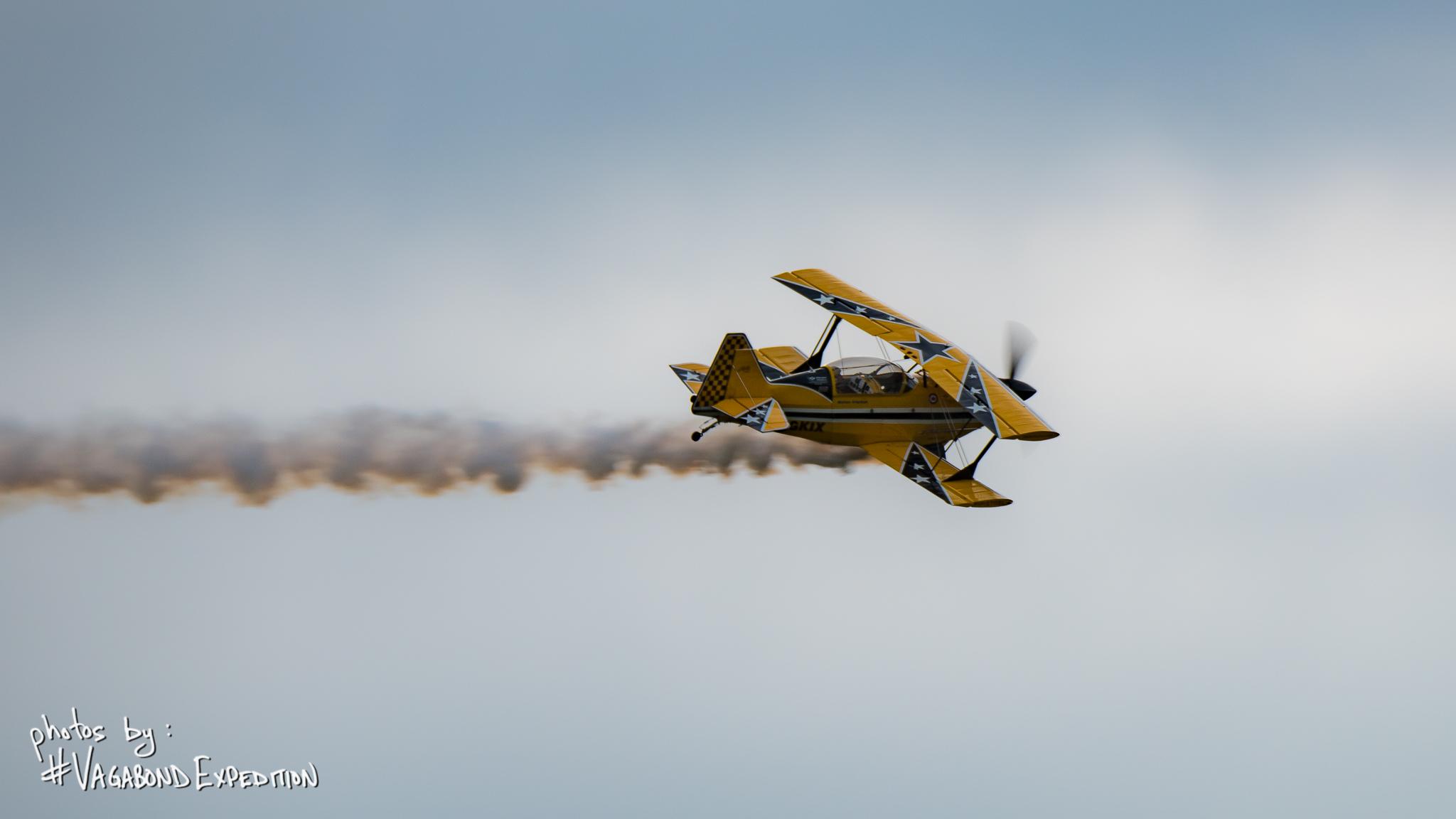 Wetaskawin Air Show 2016